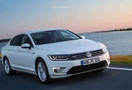 Grupul Volkswagen va trebui sa retraga circa 500.000 de vehicule in SUA