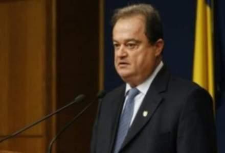 Blaga: Vom sustine un guvern condus de Catalin Predoiu