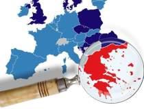 Syriza, avans usor inaintea...