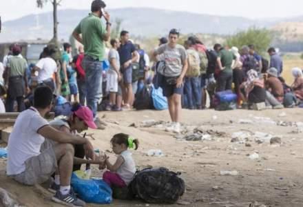 Ministrul de externe: Romania nu poate primi mai mult de 1785 refugiati, este limita fizica la nivel national