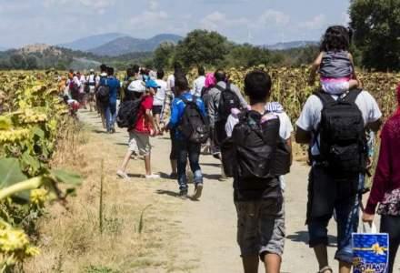 Ministru olandez: In criza imigrantilor, pentru Romania e un avantaj ca nu e in Schengen