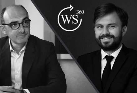 ANTREPRENORIAT CULTURAL. Ovidiu Sandor vorbeste la WALL-STREET 360 despre festivalul de arta contemporana pe care il organizeaza la Timisoara