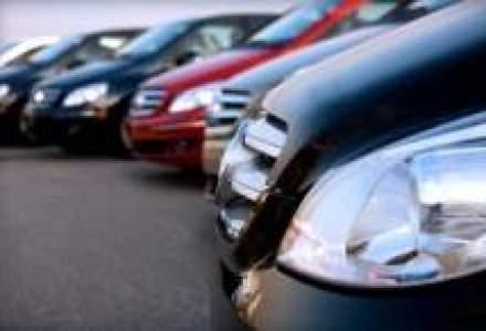 Studiu: Traficul rutier, tot mai aglomerat in ultimii 3 ani