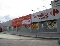 Carrefour cauta cumparatori...