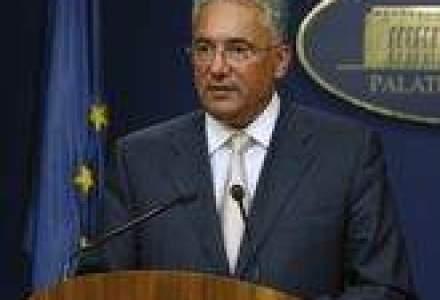 Videanu spera sa vanda actiunile statului la Enel si E.ON in 2-3 luni
