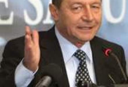 Basescu: Cresterea TVA, o greseala. Nu va opera acolo unde este cancerul in buget