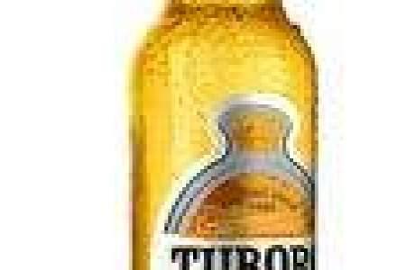URBB intra pe segmentul berilor cu arome cu Tuborg Tropical