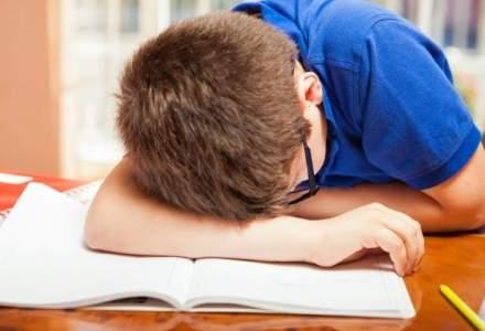 De ce temele fac mai mult rau decat bine si care este greseala parintilor in relatia cu profesorii