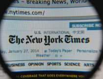 The New York Times publica...