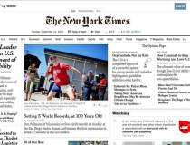 The New York Times isi...