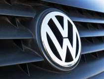 VW se prabuseste pe bursa...
