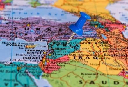 Rusia trimite avioane militare fara pilot in Siria