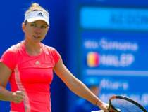 Simona Halep s-a calificat in...