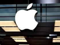 Apple, pe primul loc in lume....