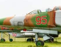 Rusia trimite avioane de...