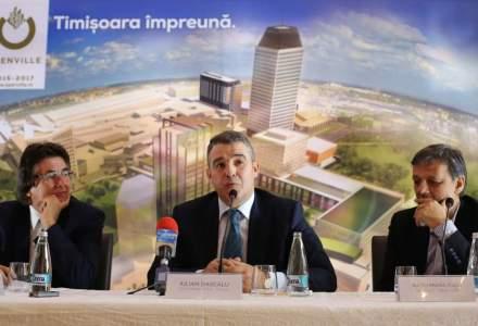 Iulian Dascalu: Doar 10-15% din proiectele aflate acum pe hartie in orasele in care suntem prezenti se vor concretiza