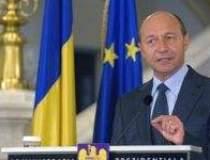 Basescu: BNR va mentine un...