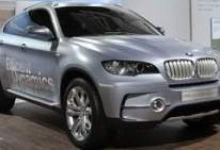Cele mai dorite masini hibride la vanzare in Romania