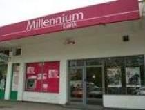 Millennium Bank intra pe...
