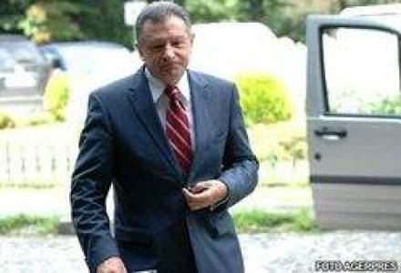 Vasilescu: Taxa lui Berceanu nu se justifica