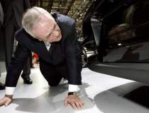 Seful VW a demisionat! Zece...