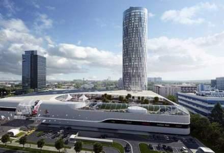 Strabag preia echipa Raiffeisen evolution si intra pe piata dezvoltarilor imobiliare