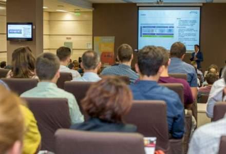 (P)Specialistii pe tehnologii SAP s-au intalnit la Cluj, pentru al 3lea an consecutiv