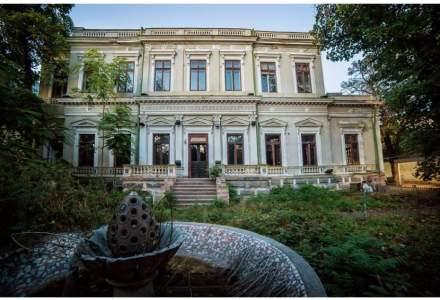 Palatul Chrissoveloni-Cantacuzino, la vanzare pentru 3 mil. euro
