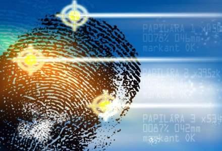 BCR lanseaza pentru internet si mobile banking optiunea de autentificare biometrica prin amprenta