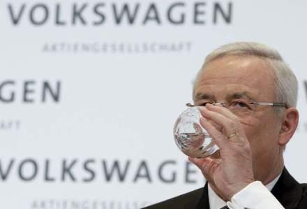 Scandalul Volkswagen Diesel Gate: seful VW a demisionat