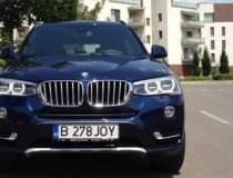 Actiunile BMW scad cu 9% dupa...