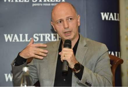 De la (A)ntreprenor, la (I)nvestitie, cu Radu Georgescu: Asa cum ratezi in intalnirea cu investitorul, asa ratezi si in intalnirea cu viata