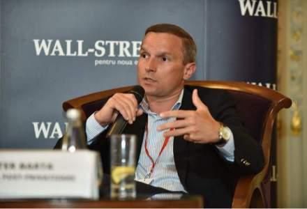 Peter Barta, FPP: Sunt maxim 100 de business angels in Romania si doar jumatate sunt activi