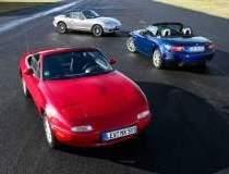 Istoria Mazda in 30 de secunde