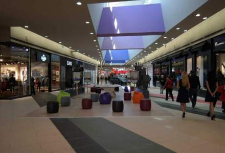 Coresi Brasov: peste 4 milioane de vizitatori in primele sase luni si vanzari de peste 25 milioane euro pentru comercianti. Ce planuri are Immochan
