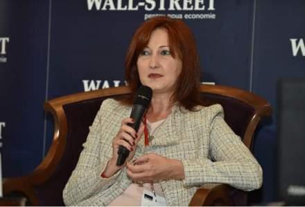 Ruxandra Ogrendil, Pathfinder: Finantarea bancara lipseste sau este foarte greu de obtinut de start-up-uri