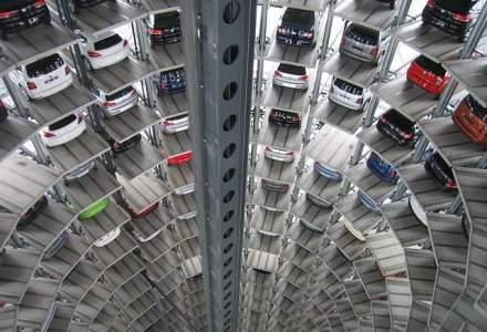 Elvetia a interzis vanzarea modelelor Volkswagen implicate in scandalul emisiilor