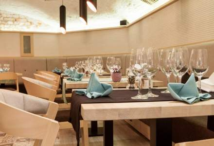 Dragos Bonea a investit 170.000 euro intr-un restaurant