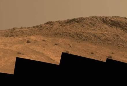 NASA, anunt istoric despre planeta Marte. Cele mai multe voci mizeaza pe descoperirea apei