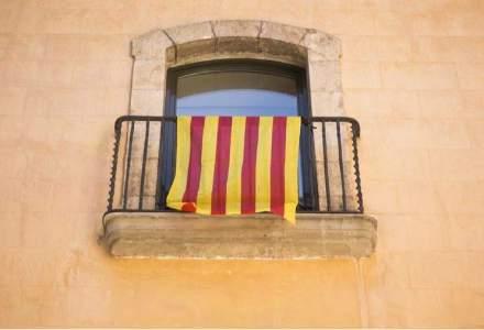 Secesiune de Spania? Separatistii castiga scrutinul din Catalonia