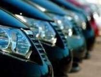 Piata de autoturisme noi a...