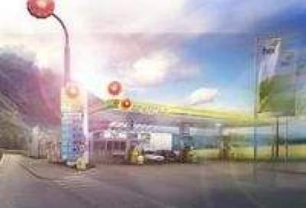 Rompetrol Gas investeste 11 mil. dolari intr-un terminal de imbuteliere GPL