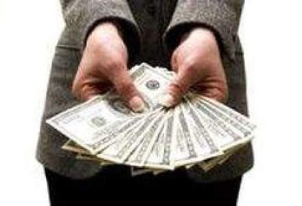 Ce banci au capitalizat subsidiarele din Romania in aprilie
