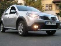 Dacia a produs modelul...