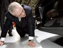 Fostul CEO al Volkswagen,...