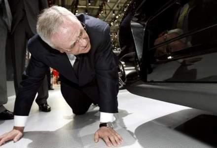 Fostul CEO al Volkswagen, investigat penal in Germania in scandalul emisiilor
