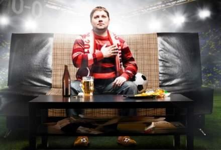 GoEuro: Pentru fani, un meci de fotbal din Bundesliga este de doua ori mai ieftin decat unul in Premier League
