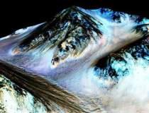 NASA, anunt istoric: pe Marte...