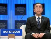 Ban Ki-Moon cere sesizarea...