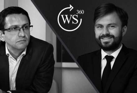 Dragos Sirbu (CEO Flanco) vorbeste la WS 360 despre tendintele din retailul electroIT